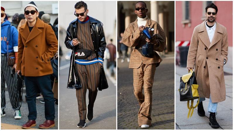 attractive fashion for Men