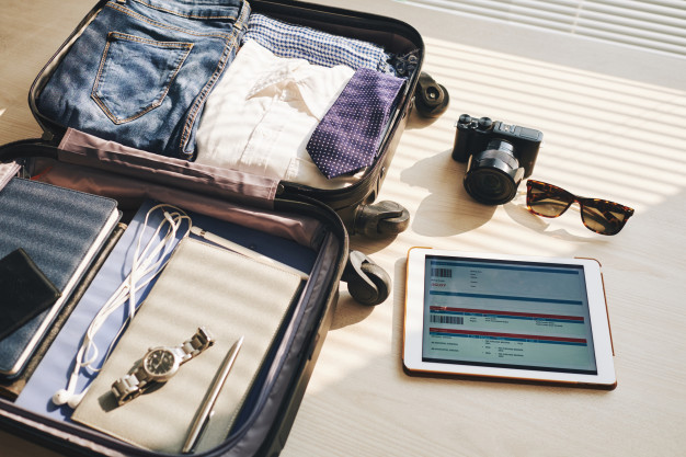 tips for travelling