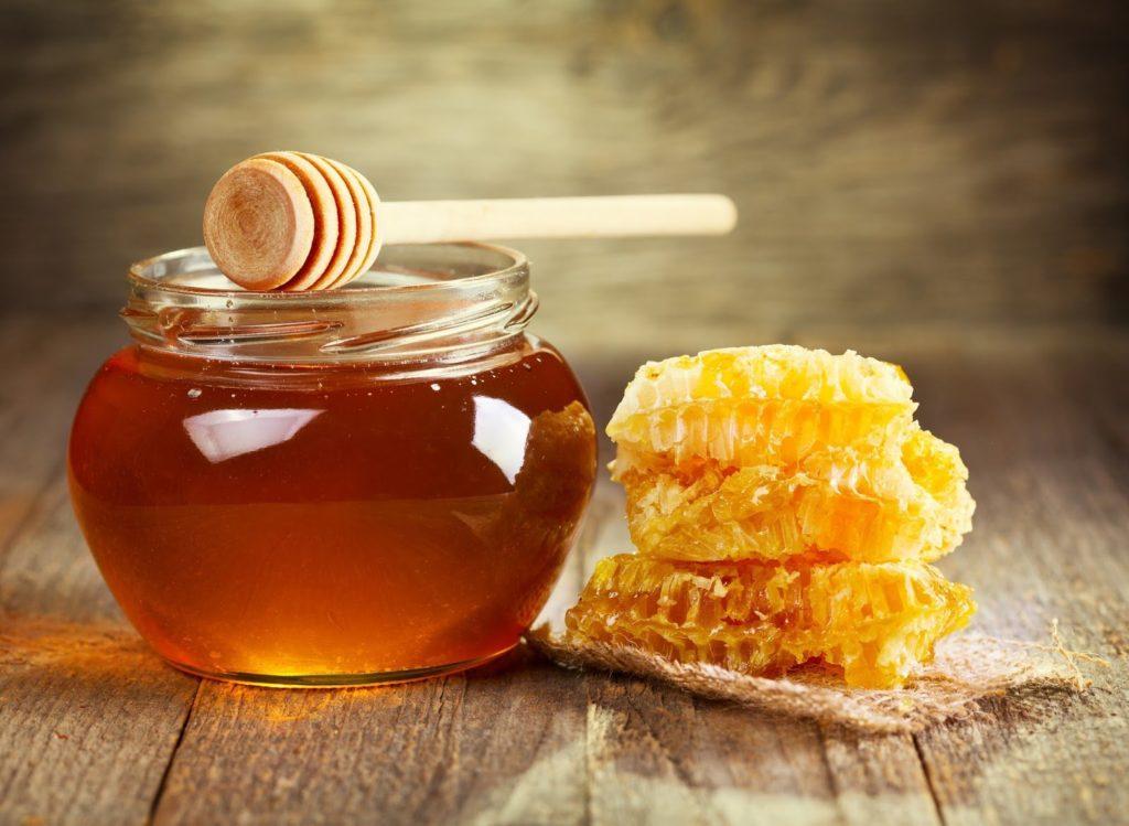honey for men