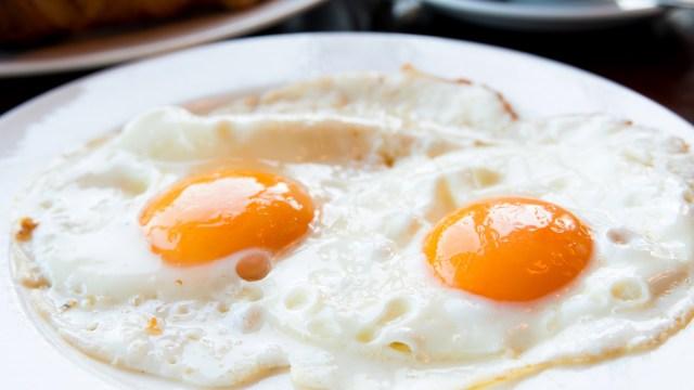 egg for men