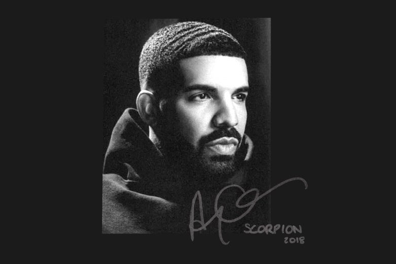 Drake, 'Scorpion'