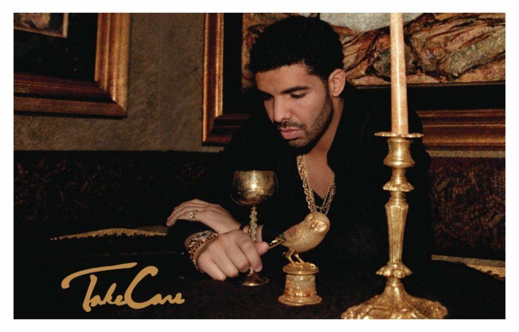 Drake, 'Take Care'