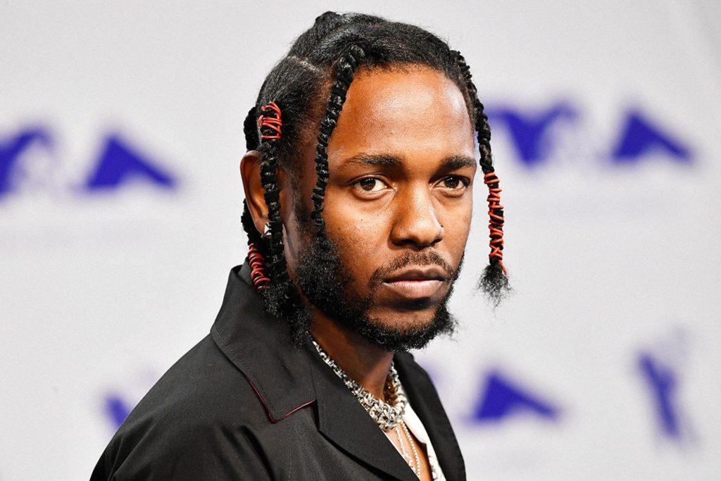 Kendrick Lamar, 'Good Kid, M.A.A.D. City'