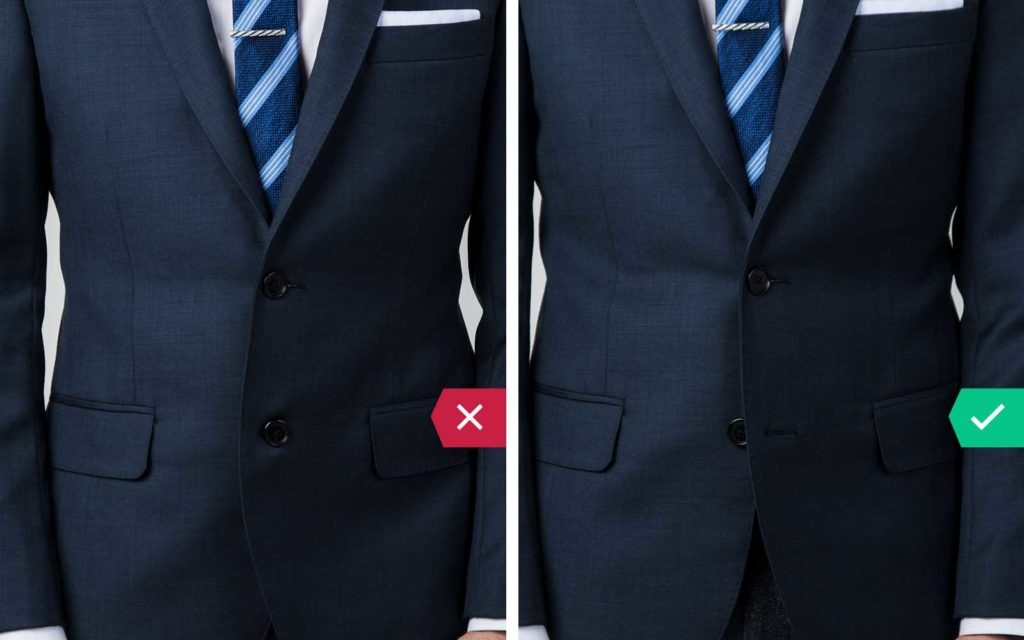 style mistakes to avoid for men