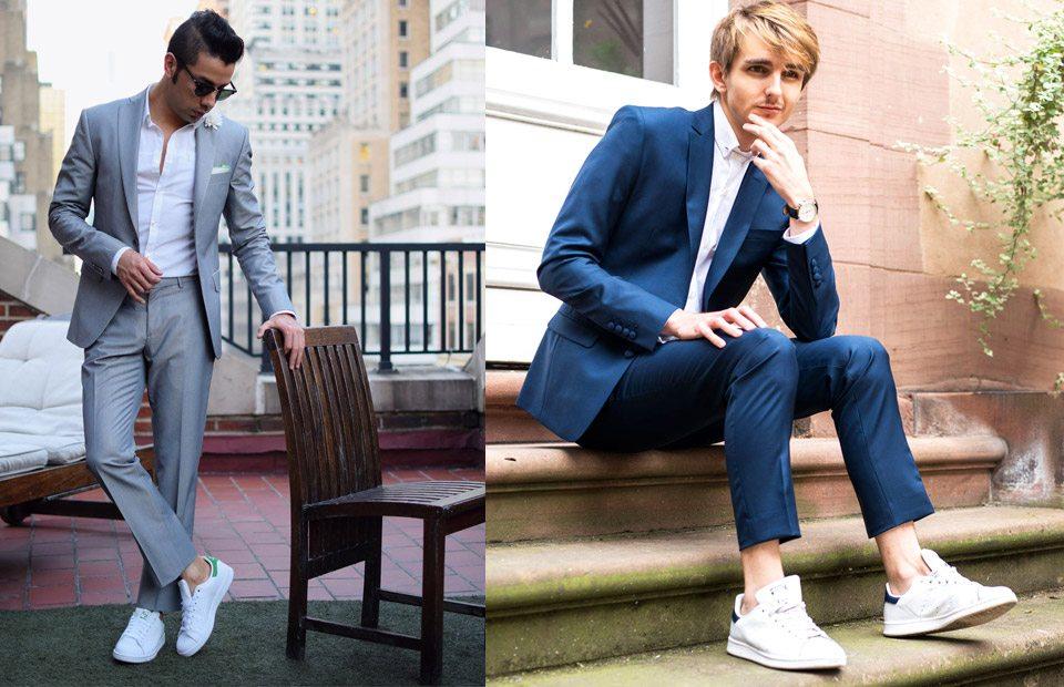 suit fashion for men