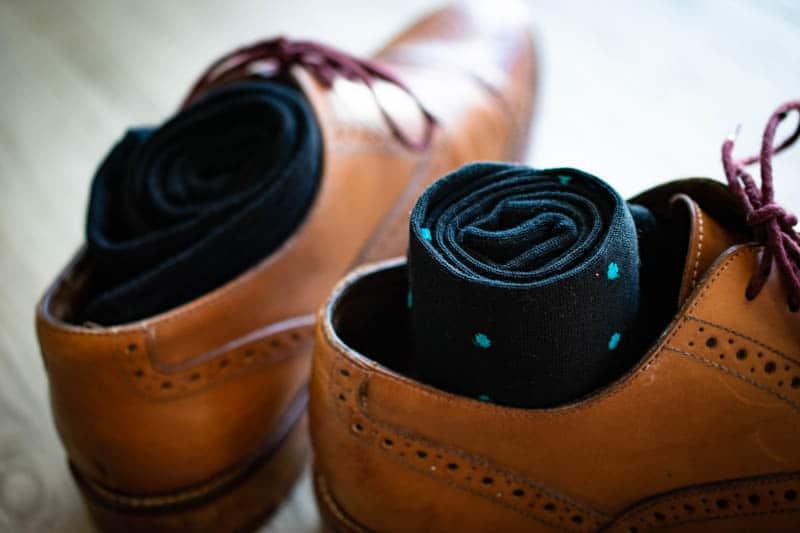 oxford shoe for men