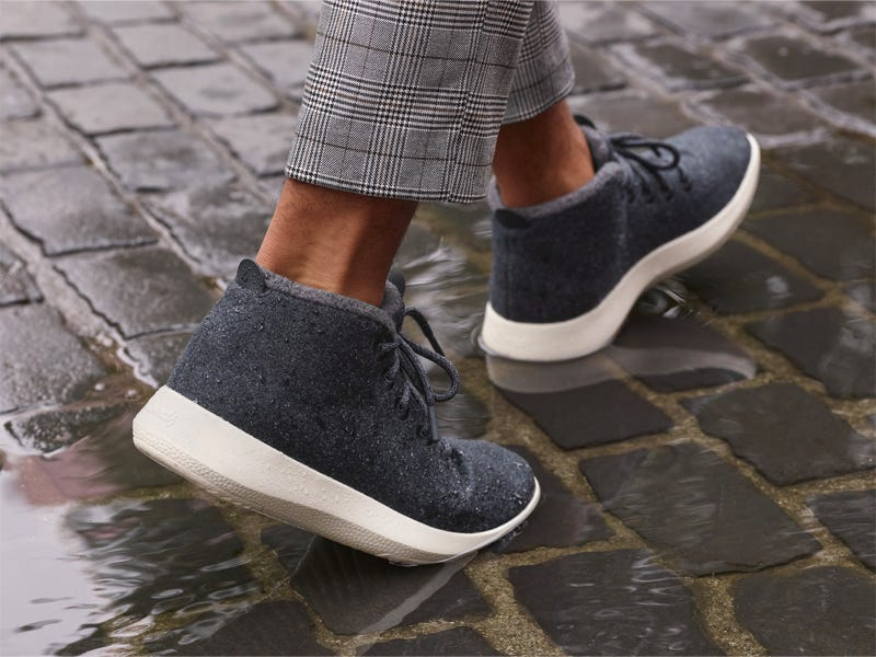 Allbirds Wool Running Shoe