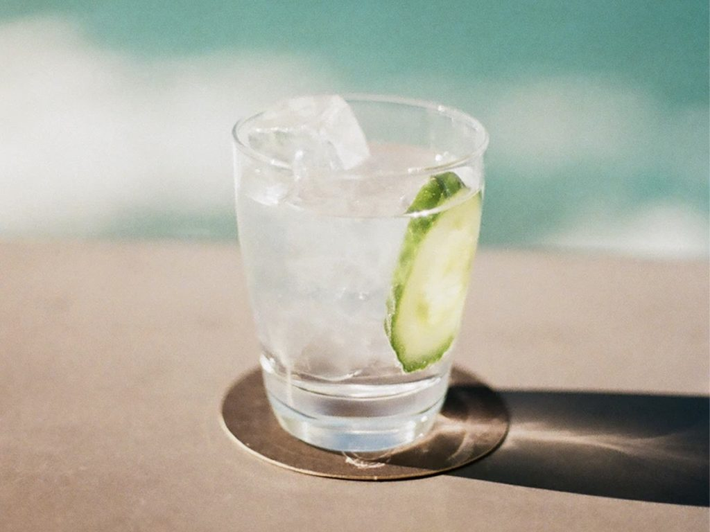 Lowest-Calorie-alcohol-gin