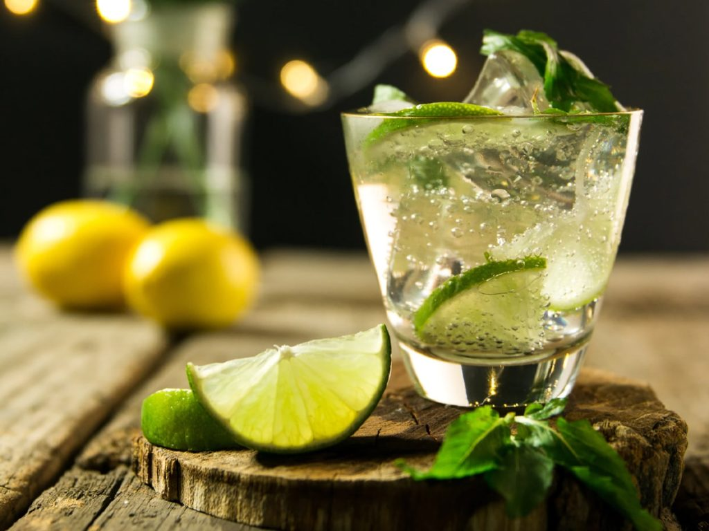 Lowest-Calorie-alcohol-vodka