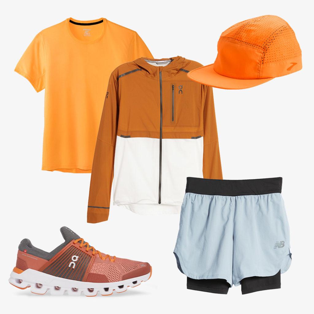 shorts fashion style