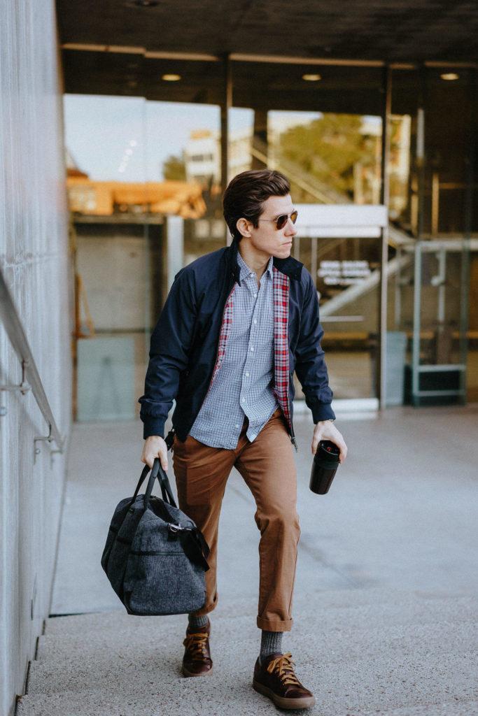 men first date fashion