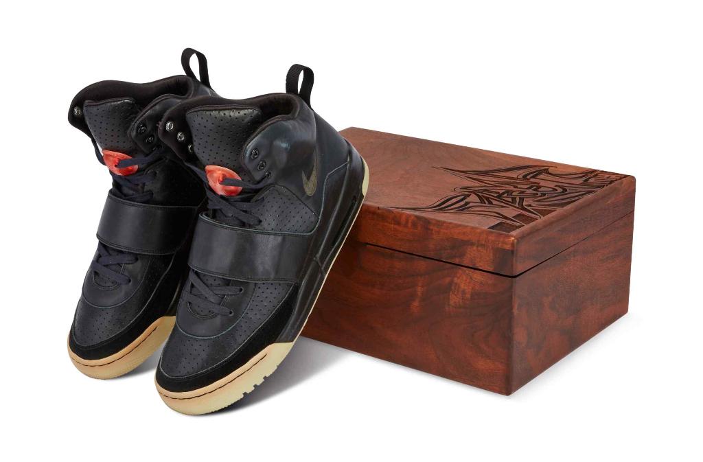 Nike Air Yeezy 1 'Grammy'