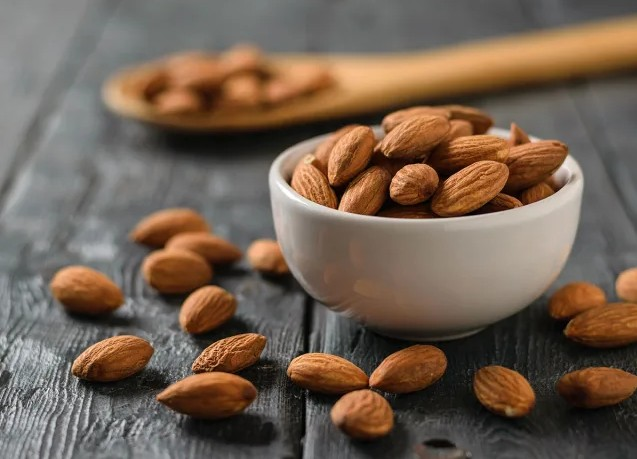 almonds for men with insomnia