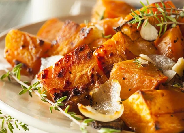 sweet potatoes for men with insomnia