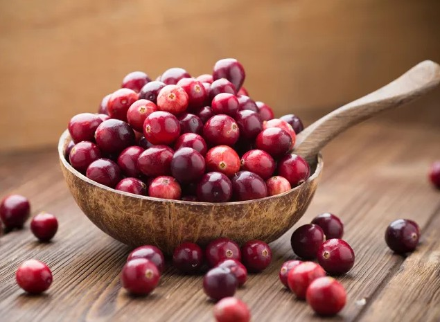cranberries for men with insomnia