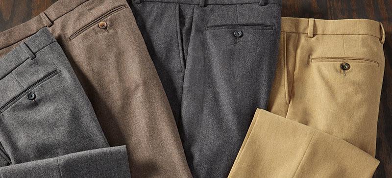 pants-dress