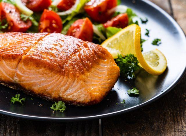 foods for men after 30s