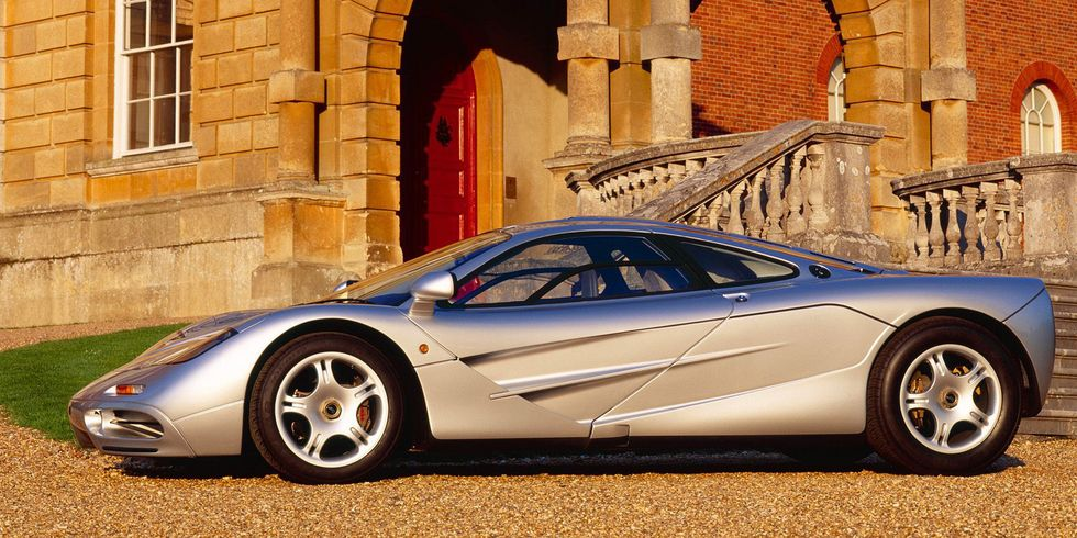 Best Looking Cars from the 90s