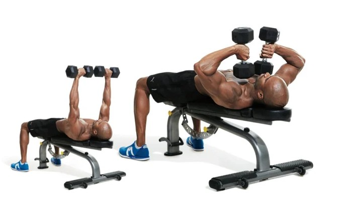 Best Arm Exercises and Workouts for Men