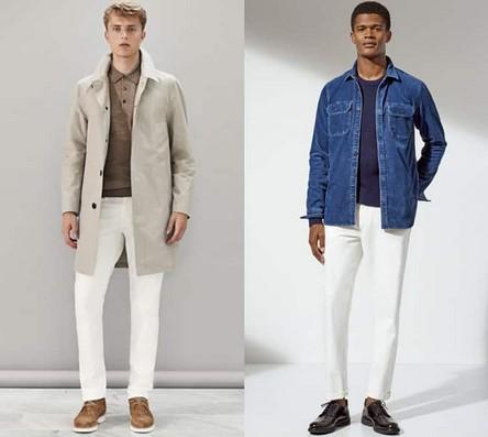 denim fashion for men