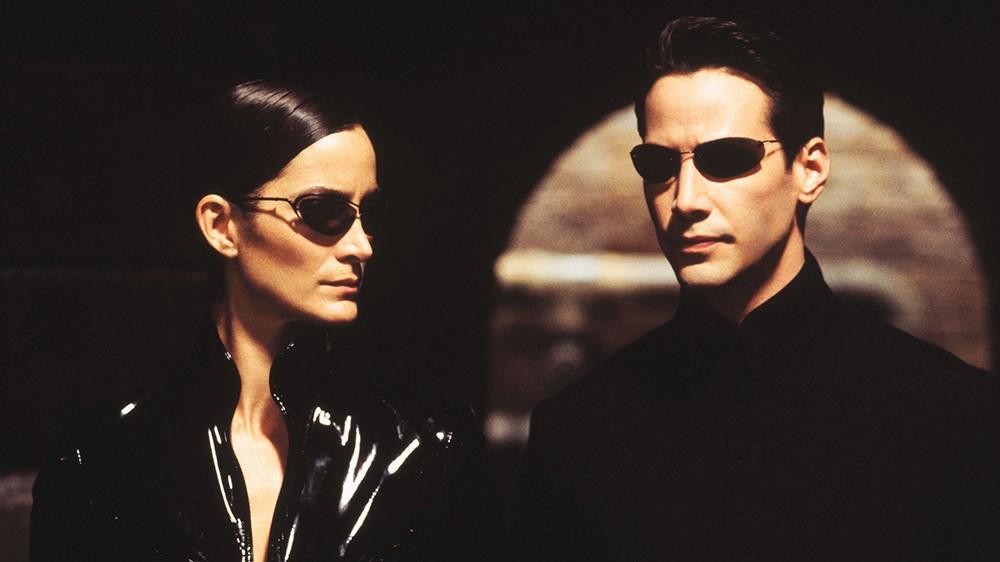The Matrix Reloaded - 2003