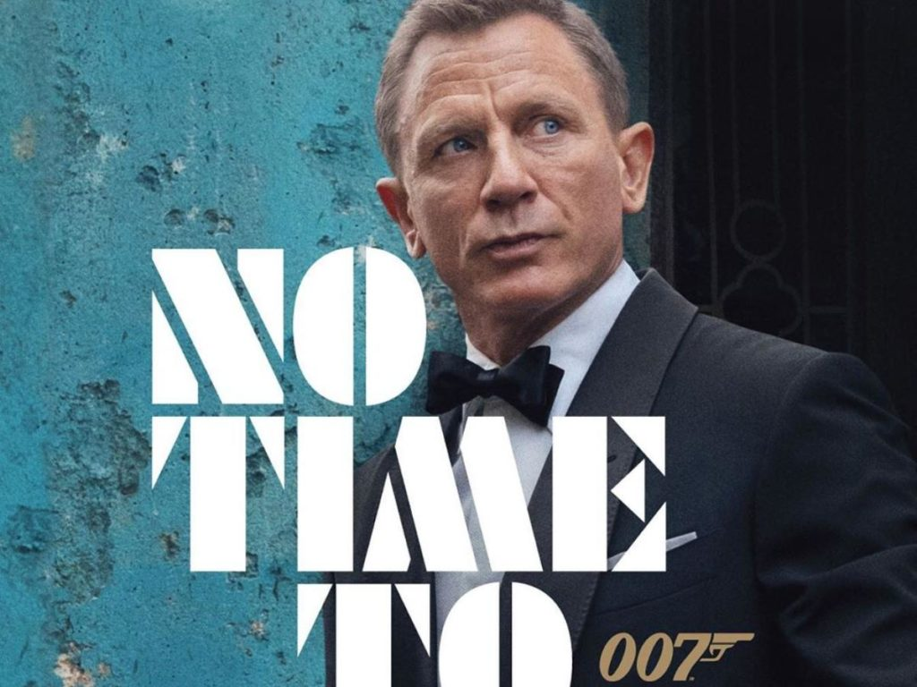 no-time-to-die-poster