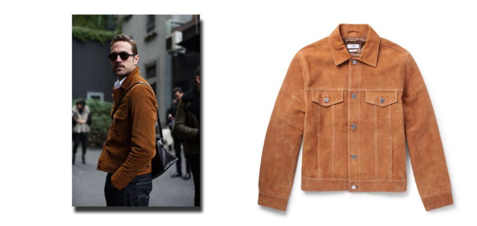Tucker Jacket